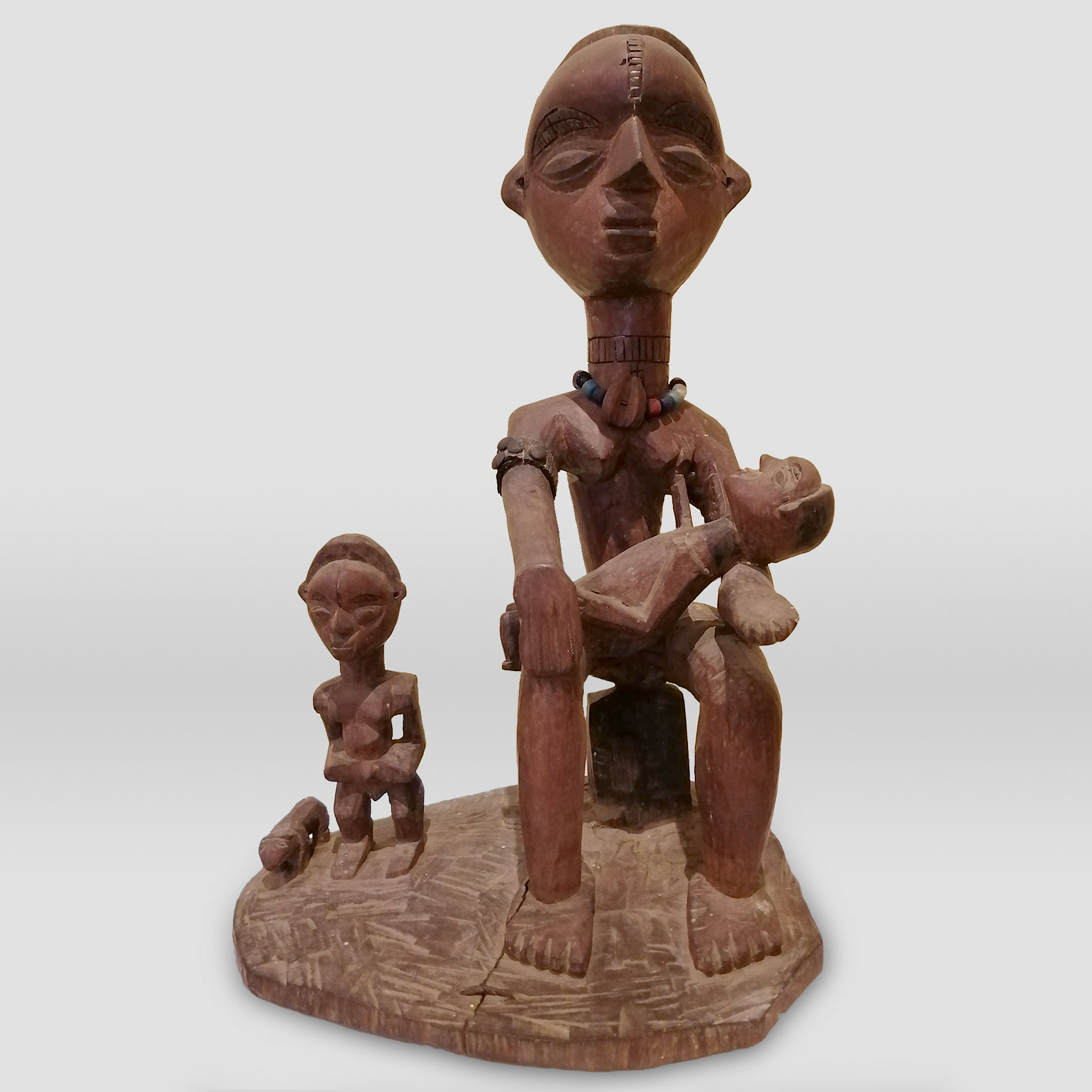 Maternity Figure