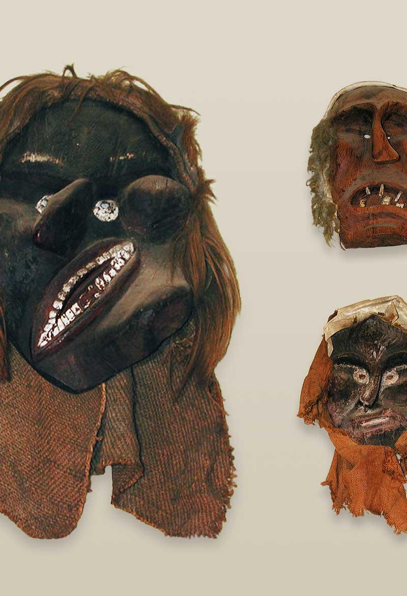 Swiss masks
