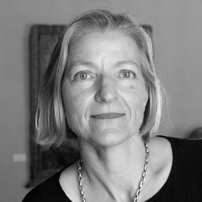 Nadja Daehnke
