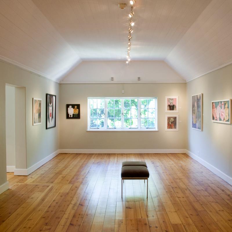 Irma Stern Museum Workshop Space
